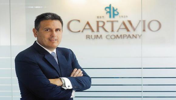 """Cartavio: """"Hemos invertido US$1 millón en el cambio"""""""