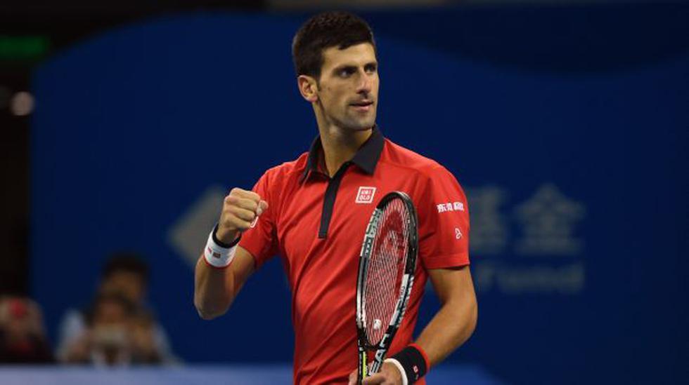 Djokovic aplastó a Nadal y conquistó el título en Pekín - 1