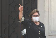 Rosario Sasieta, la trayectoria política de la nueva ministra de la Mujer | PERFIL