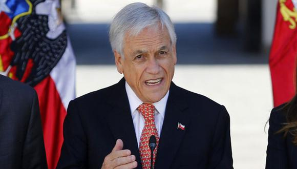 La ciudadanía se manifiesta en Chile para reclamar profundos cambios estructurales, así como la dimisión de Sebastián Piñera, para generar una sociedad más equitativa. (Foto: AP)