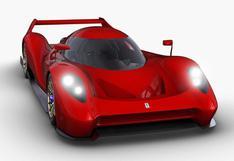 Glickenhaus buscará ganar las 24 Horas de Le Mans con este hiperdeportivo | FOTOS