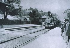 La Llegada del Tren: el primer gran susto del cine cumple 125 años