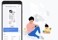 Stack, la aplicación experimental de Google que organiza las facturas por ti
