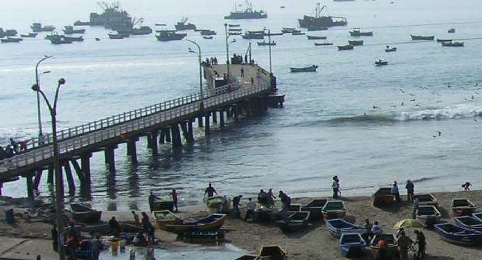 Puerto Chancay: Inicia construcción del puerto y área logística - 1