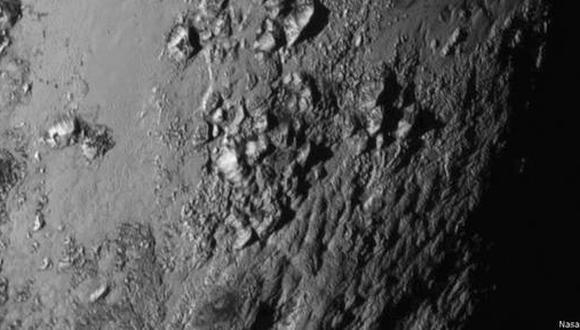 ¿Qué ha revelado la sonda New Horizons sobre Plutón?