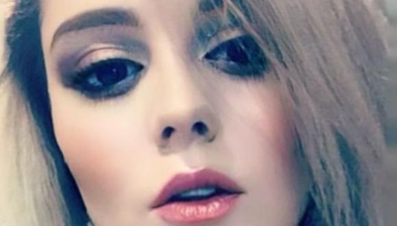 Allisson Lozz reveló que cuando era actriz, su cabello era una ilusión, ya que usaba pelucas (Foto: Instagram)