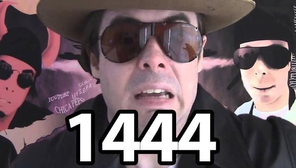 Video 14:44 video1444 :