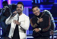 """Latin Billboard 2020: """"Despacito"""", de Luis Fonsi y Daddy Yankee, se convirtió en la Canción de la década"""