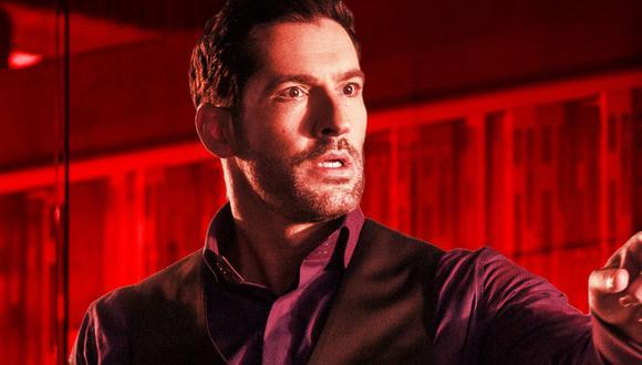 """En la quinta temporada de """"Lucifer"""" un personaje importante falleció (Foto: Netflix)"""