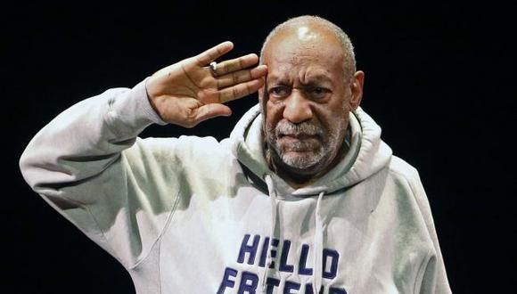 Bill Cosby demanda a 7 mujeres que lo acusaron de abuso sexual