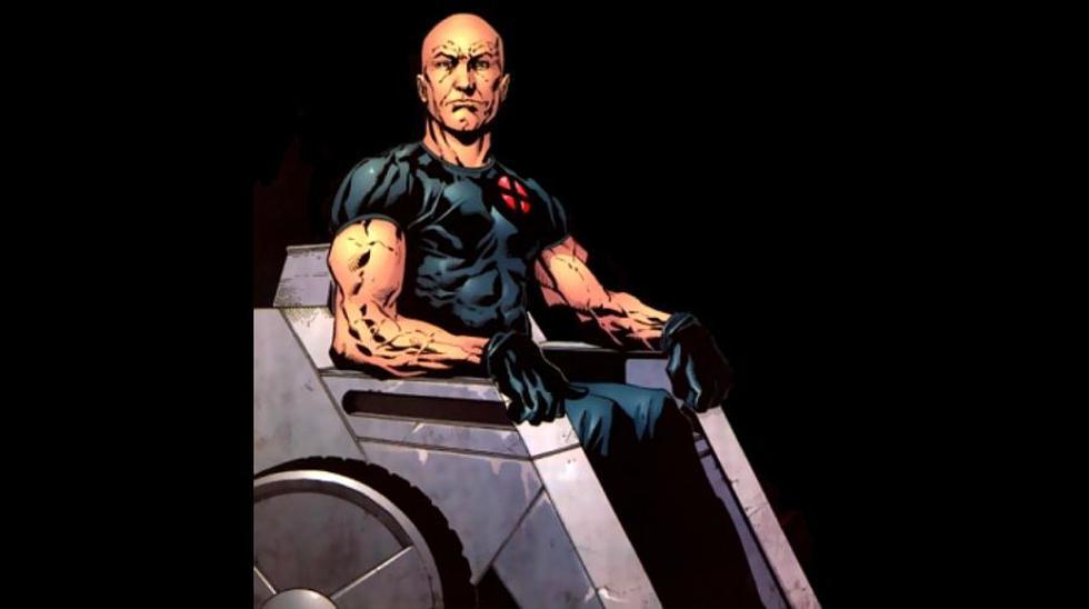 Marvel: los personajes más longevos de los X-Men - 1