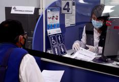 Solo en Lima, Áncash e Ica se iniciaron trámites para adquirir más de 90 kits para revocatorias