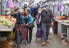Israel retoma las mascarillas en interiores ante aumento de casos de coronavirus por la variante Delta