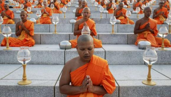 ¿Cuáles son los países más y menos religiosos del mundo?
