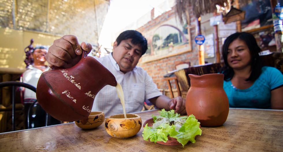 Sabor norteño: un paseo por la gastronomía de Piura - 1