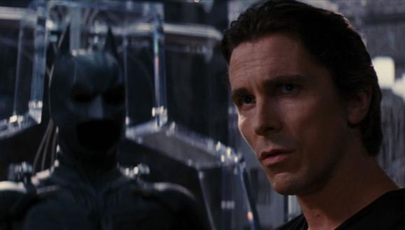 Christian Bale ya fue Batman en el universo de DC. ¿Quién podría ser en el de Marvel? (Foto: Warner Bros.)