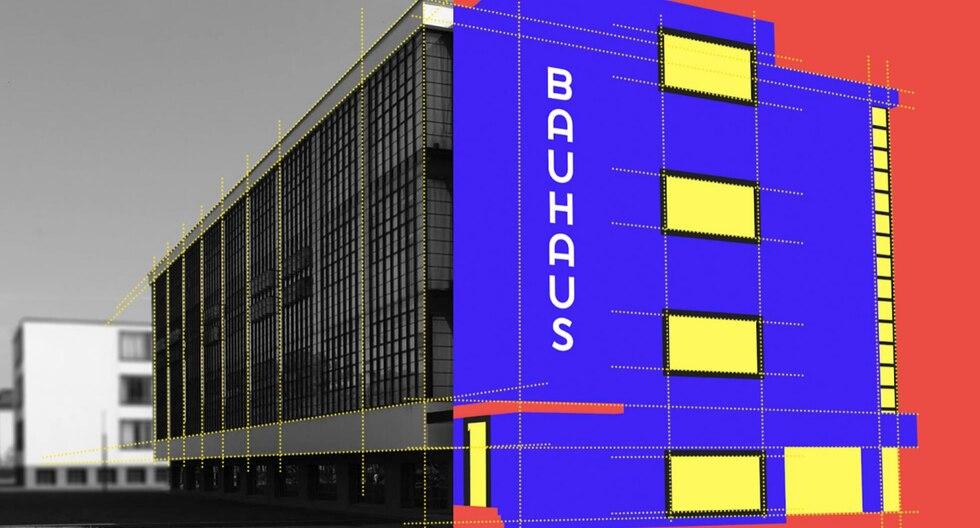 La nueva colección digital recoge todos los secretos de la famosa escuela alemana que revolucionó el arte, el diseño y la arquitectura. (Foto: Google Arts & Culture)
