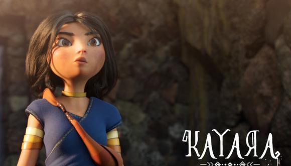 """Por el momento, """"Kayara"""" aún no cuenta con fecha fija de estreno, pero se espera que vea la luz en el año 2023. (Foto: Tunche Films)"""
