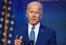 La agenda de Biden, por Ian Vásquez