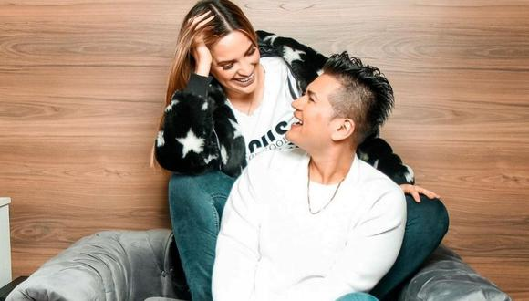 Deyvis Orosco posterga su matrimonio con Cassandra Sánchez. (Foto: Instagram / @casemaze).