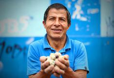 La solidaridad de Richard Huaraca, el empresario que donó codornices a sus vecinos en Lurín