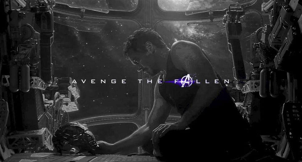 Avengers: Endgame: Tony Stark sí moriría en el espacio al comienzo de Avengers 4, según teoría (Foto: Marvel Studios / Montaje)