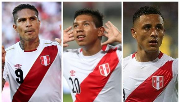 Perú ganó a Chile este miércoles 3 de julio con los goles de Yotún, Guerrero y Flores. (Foto: Difusión)