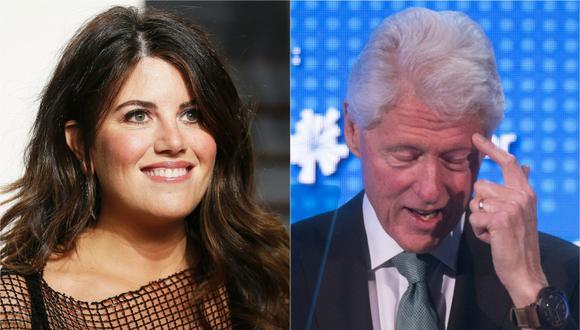 """Monica Lewinsky dice que la relación con Clinton fue """"abuso de poder"""". (Foto: Reuters/Danny Moloshok EFE)"""