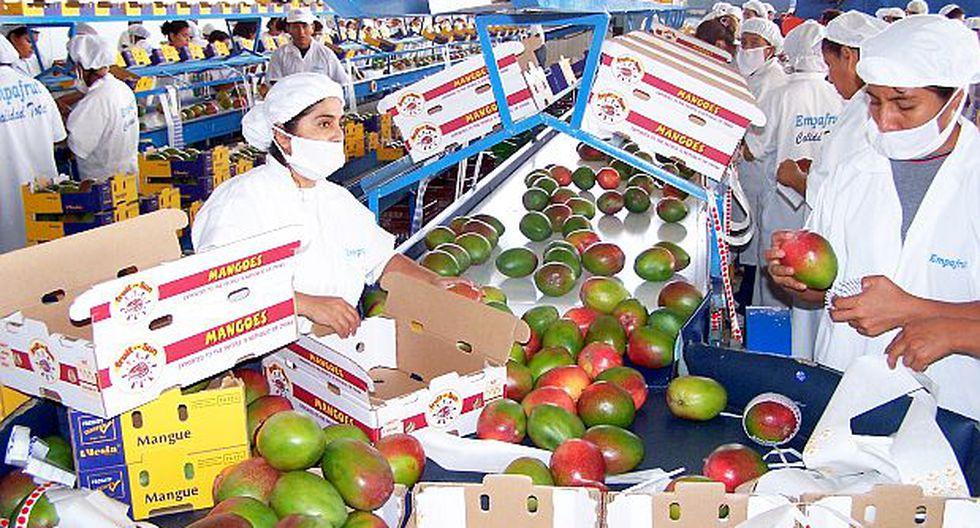 El despegue del agro ha impulsado el avance de los proveedores