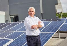 """Engie apunta al viento y la energía solar: """"Vamos a refocalizarnos en grandes proyectos de energías renovables"""""""
