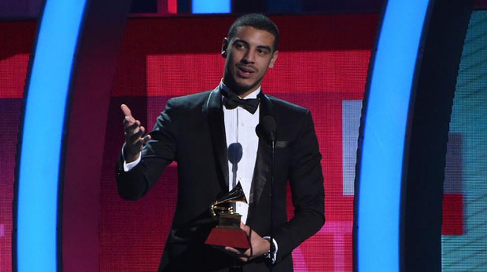 Grammy Latino: todos los artistas que ganaron el premio - 8
