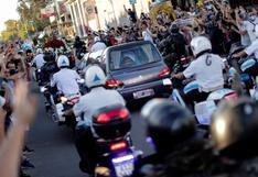 EN VIVO | Maradona ya descansa en paz tras una multitudinaria despedida en Argentina | FOTOS
