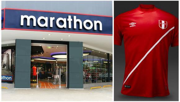 Al cierre de esta edición algunos medios anunciaban a Marathon como ganador, superando a Umbro y Adidas. (Foto: Archivo)