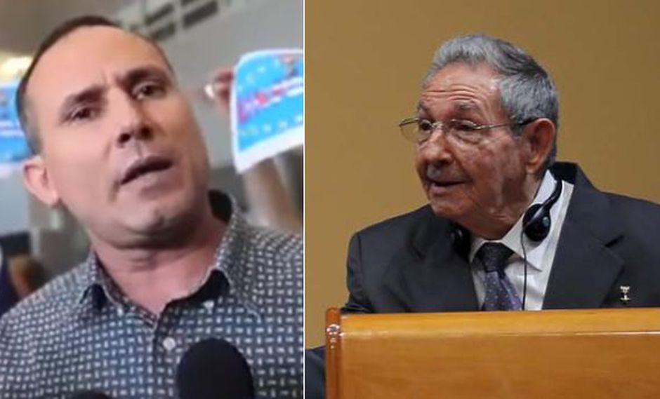 "Cuba: Denuncian que Gobierno ""odia internet"" porque da poder"
