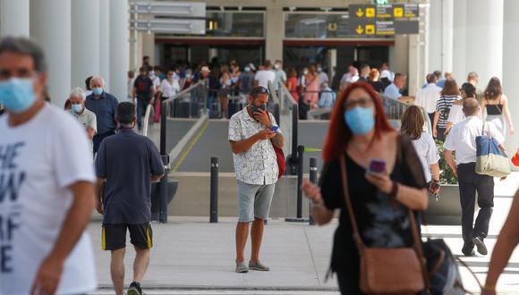 Coronavirus en España   Ultimas noticias   Último minuto: reporte de infectados y muertos jueves 2 de julio del 2020   Covid-19 (Foto: Reuters / Enrique Calvo)
