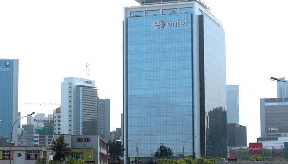 Originalmente, Entel había sido sancionada con S/564,000. (Foto: USI)