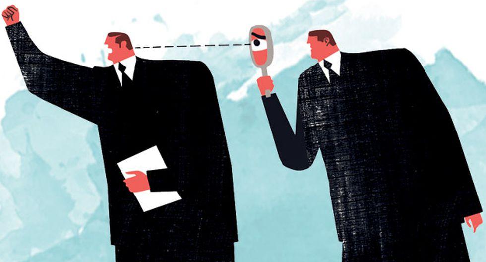 Ilustración El Comercio
