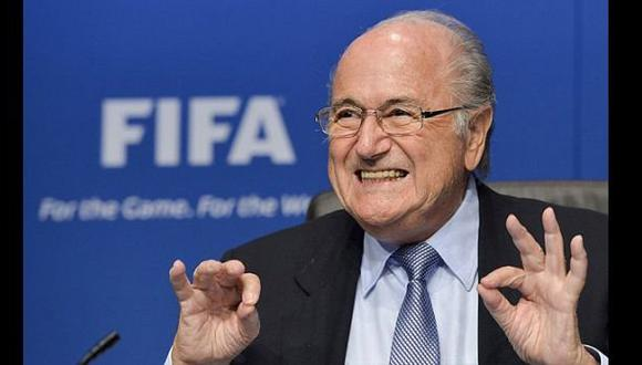 FIFA: una larga historia, por Aldo Panfichi