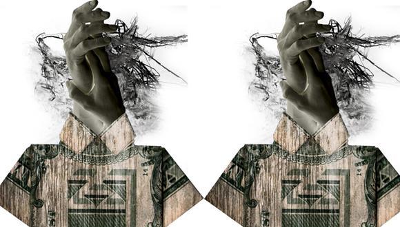 Los socios clandestinos, por César Azabache