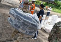 Madre de Dios: Gobierno Central envió 6 toneladas de ayuda humanitaria para los damnificados por inundaciones