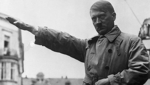 El Reich de 1.000 años que Hitler prometió llegó a su fin al cabo de 12 años. (Foto: Getty Images, vía BBC Mundo).