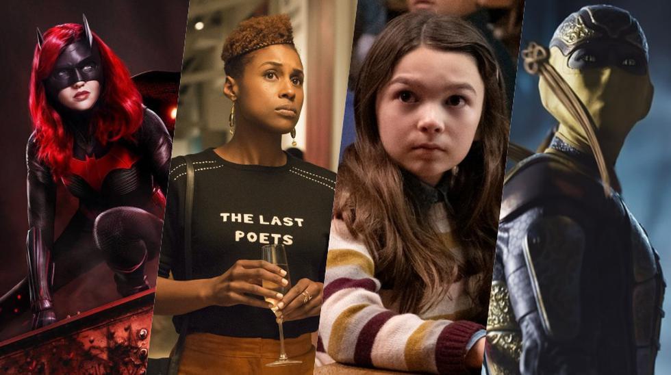 """Con abril a la vuelta de la esquina, HBO, Amazon y Apple Tv+ presentan en el nuevo mes un catálogo renovado en el que destacan, el estreno de la  temporada 1 de """"Batwoman"""", la cinta """"Bad Education"""" con Hugh Jackman como protagonista, entre otras."""