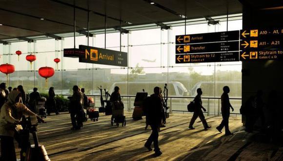 La industria aérea está tratando de desarrollar soluciones más ecológicas. Pero ¿será suficiente? (Foto: Getty)