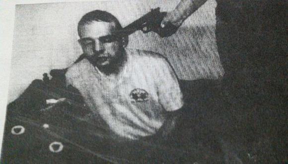 La PNP cree que serbio fue secuestrado por narcos