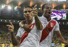 Selección peruana compartió sentido mensaje expresando su rechazo ante el racismo | VIDEO