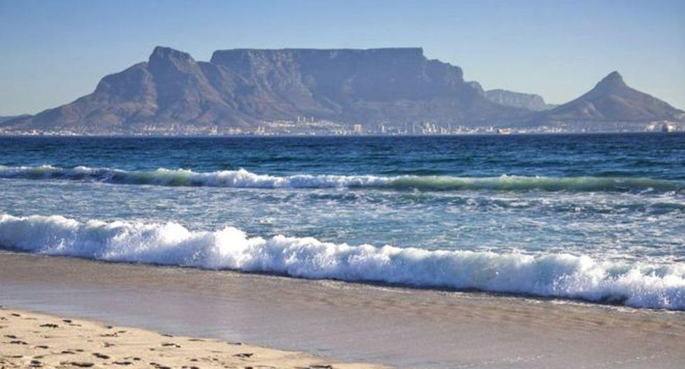 Ciudad del Cabo ha atravesado una severa sequía. (Foto: AFP)