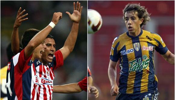 Guadalajara y San Luis, de la Liga MX, fueron instaurados en octavos de final de la Copa Libertadores 2010 | Foto: Agencias