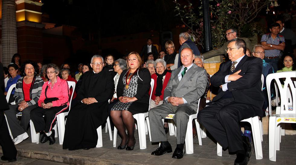 Reabren el renovado Puente de los Suspiros en Barranco - 4