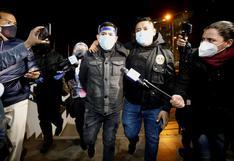 Tragedia en Los Olivos: piden 18 meses de prisión preventiva para sujeto que alquiló local donde funcionaba discoteca Thomas