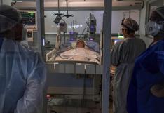 Brasil registra 15.726 casos y 263 muertes por coronavirus en un día